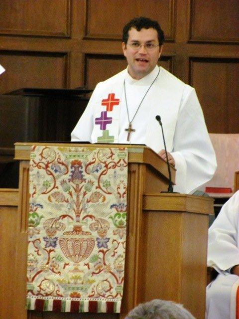 Pride Interfaith Service 9